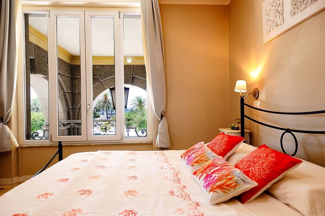 Onda Marina Rooms Bed and Breakfast