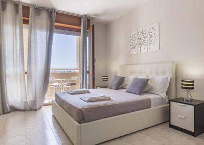 Residenze Su Planu -Camera con terrazza