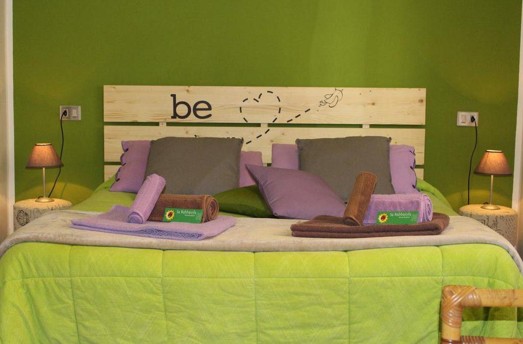 Sa Babbaiola Bed and Breakfast