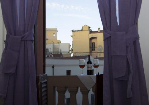 Al Bastione di Cagliari Affittacamere