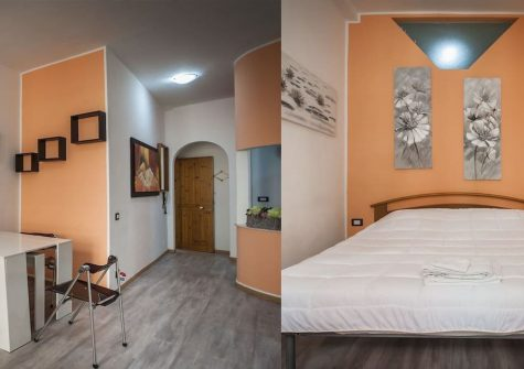 Cavour 68 Apartment