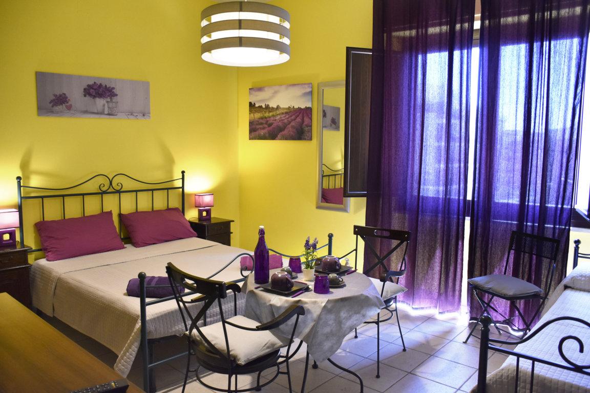 Cerdena Rooms Bed and Breakfast