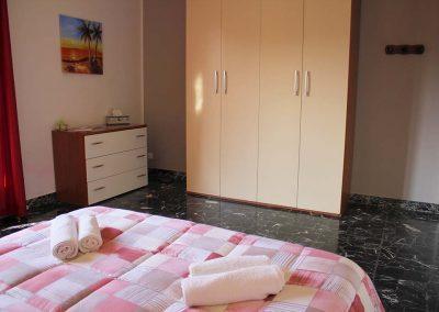 Colle dei Fiori Rooms Bed and Breakfast arredamento moderno