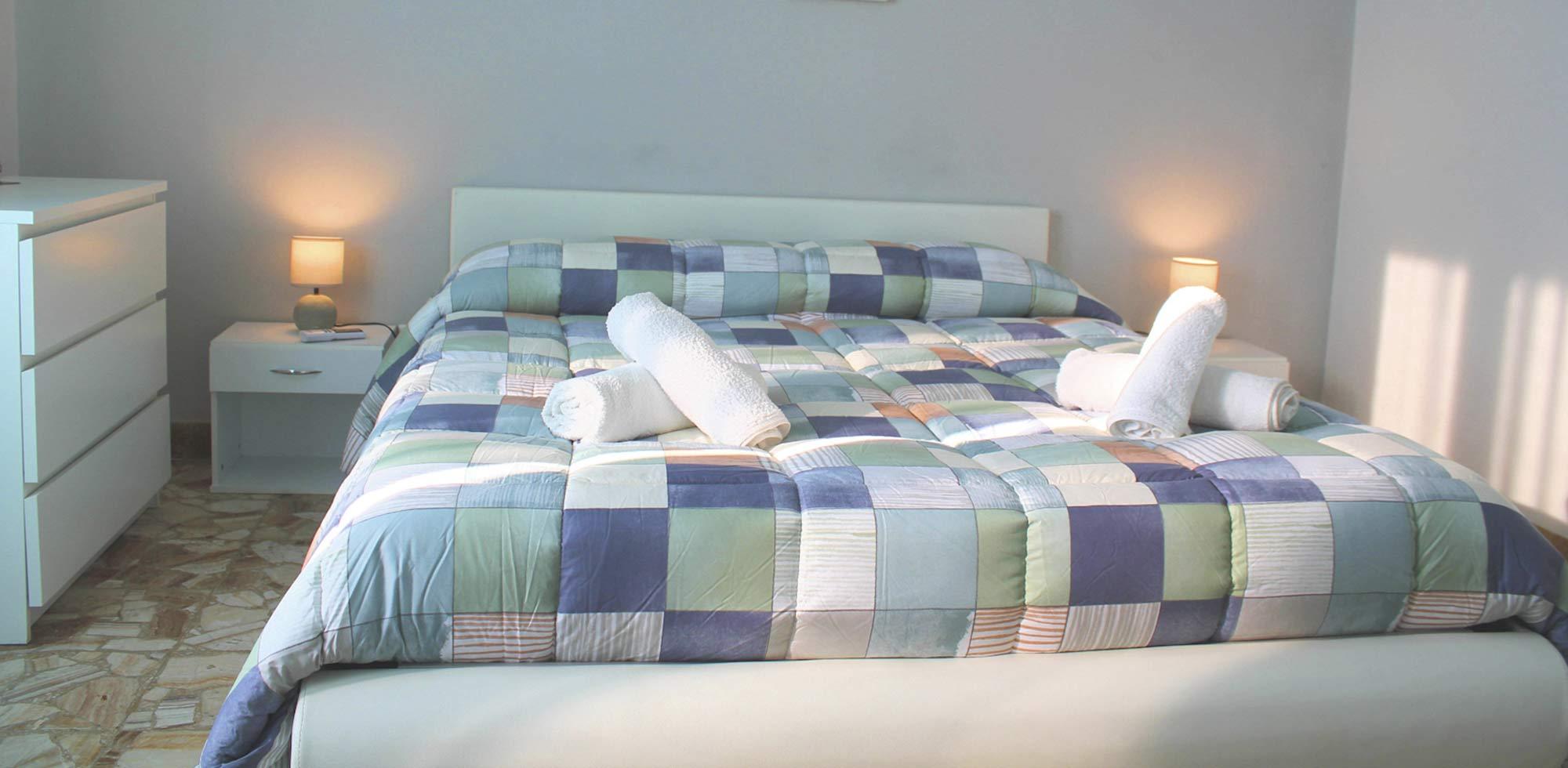 Colle dei Fiori Rooms Bed and Breakfast