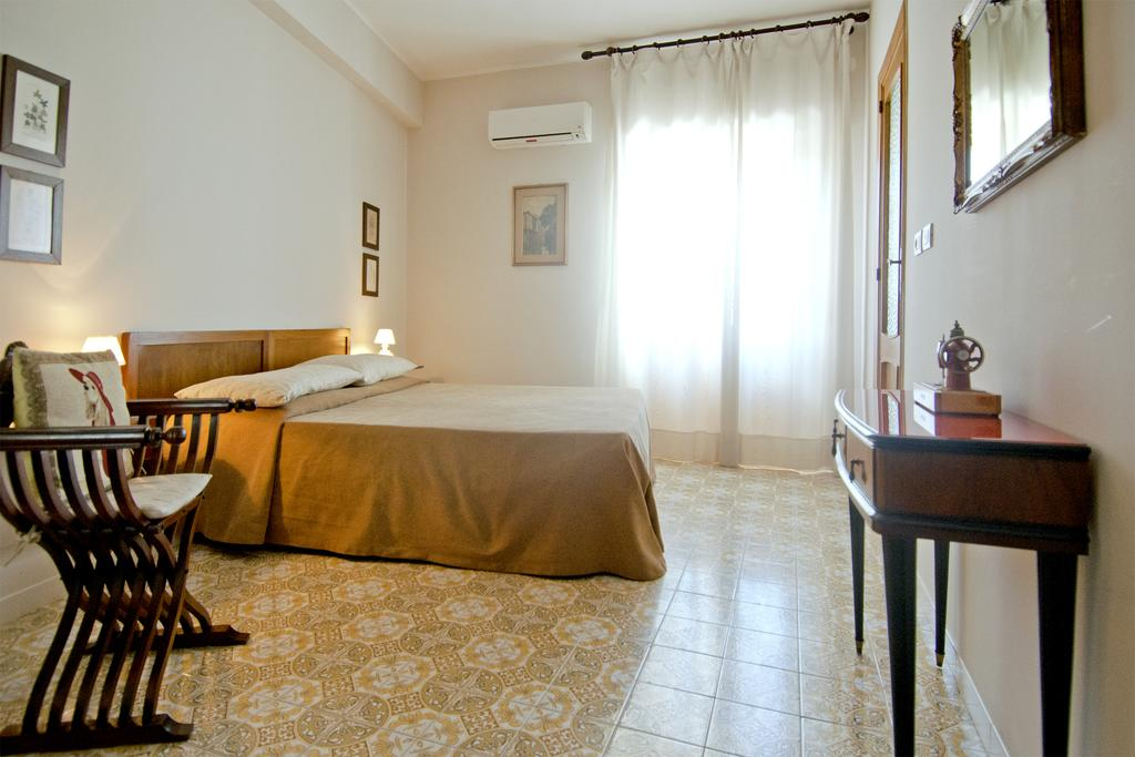 Mimì Rooms Bed and Breakfast