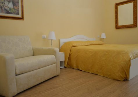Cagliari 5 Stelle Bed and Breakfast