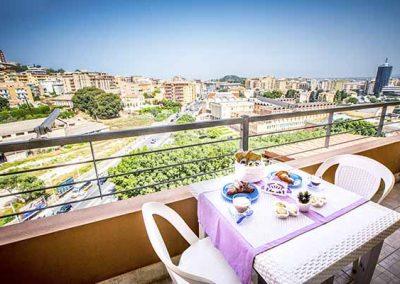 A view On Cagliari Vista dalla Terrazza