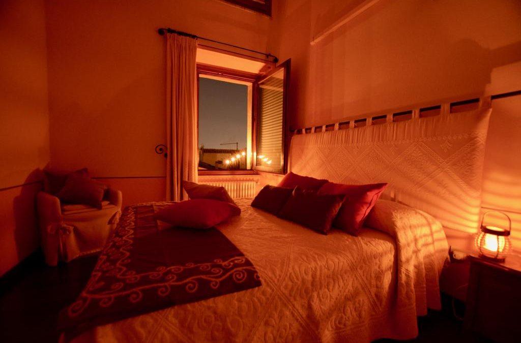 Romantic Suite Canelles Appartamento