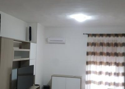 Salone Luisellahause Appartamento