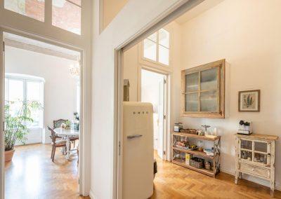 Ambienti luminosi e raffinati Sardinia Home Design Affittacamere