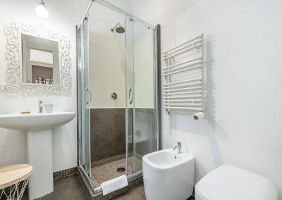 Bagno Sardinia Home Design Affittacamere