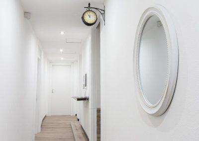 corridoio Suite Cagliaritane Affittacamere