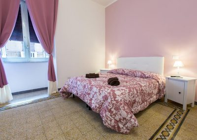 altra camera matrimoniale Suite Cagliaritane Affittacamere