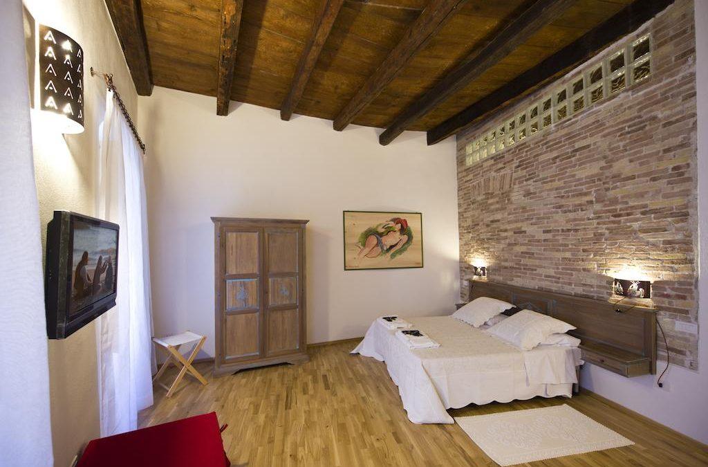 Castelletto Suite Affittacamere