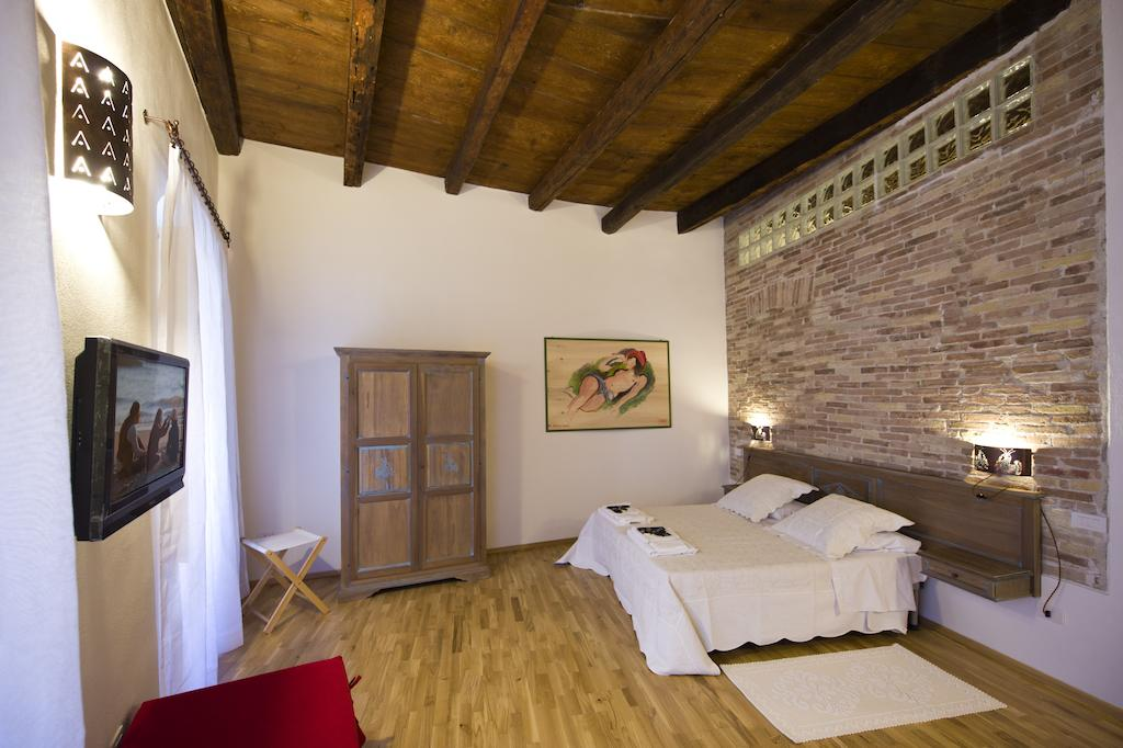 Castelletto Suite Affittacamere