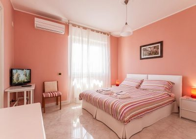 Mareya Bed and Breakfast Camere arredate con stile