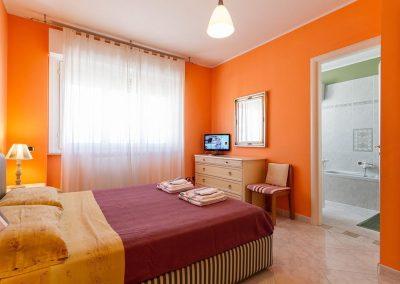 Camera con bagno privato Mareya Bed and Breakfast