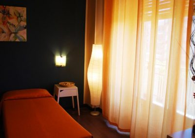 luce Un letto a casteddu affittacamere cagliari