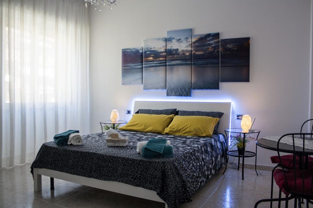 BnB Sea Sardinia Bed and Breakfast