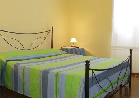 Memi's Sweet Home Bed and Breakfast