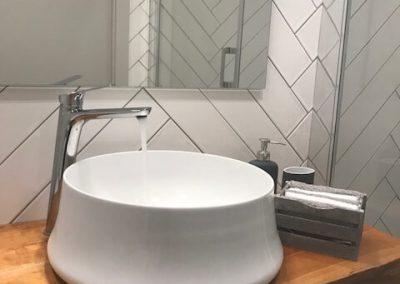 bagno Centro storico via sassari bed and breakfast