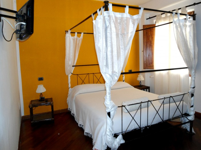 Il Panoramico Bed and Breakfast