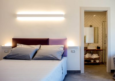 Centro storico via sassari bed and breakfast camera matrimoniale e bagno privato