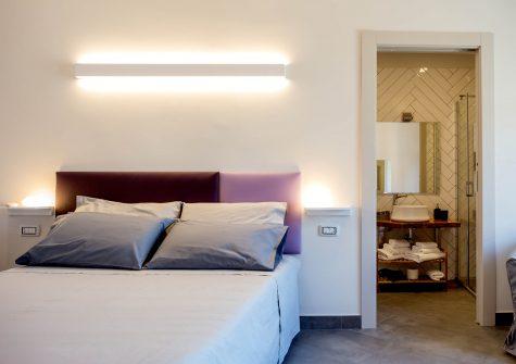 Centro Storico Via Sassari Accomodation Guesthouse