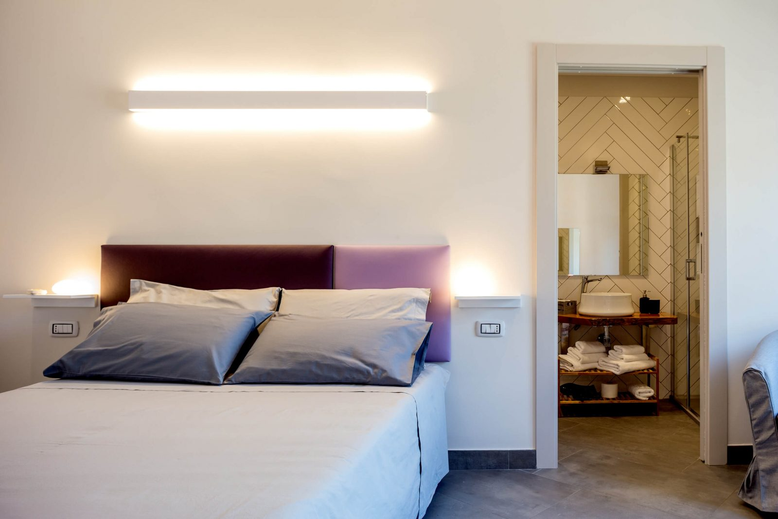 Centro Storico Via Sassari Bed and Breakfast