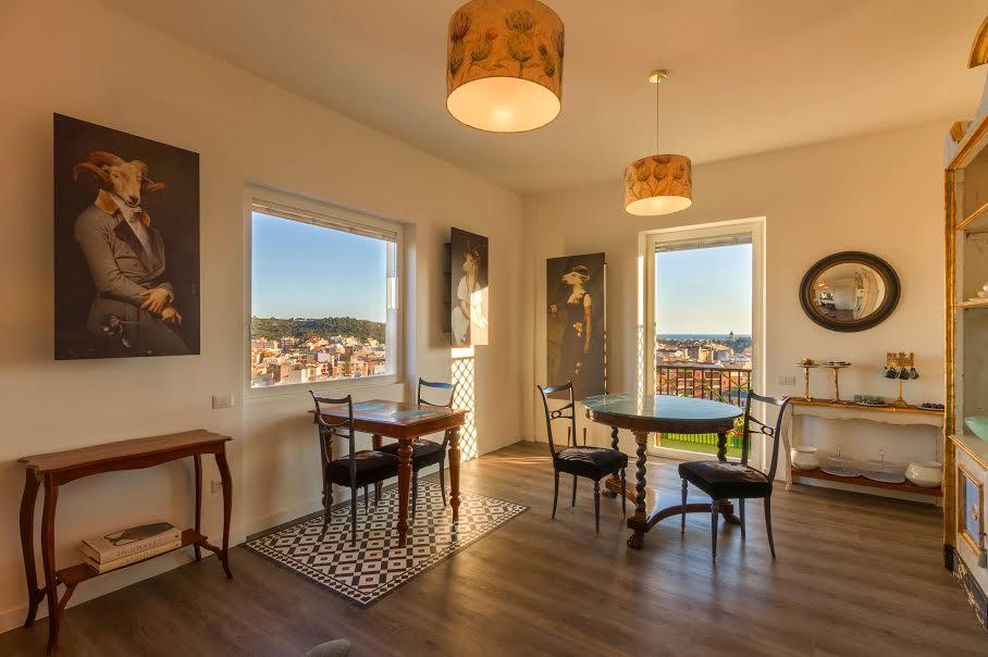 Eleventh Floor Suites Bed and Breakfast