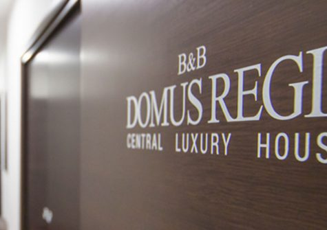 Domus Regis Bed and Breakfast