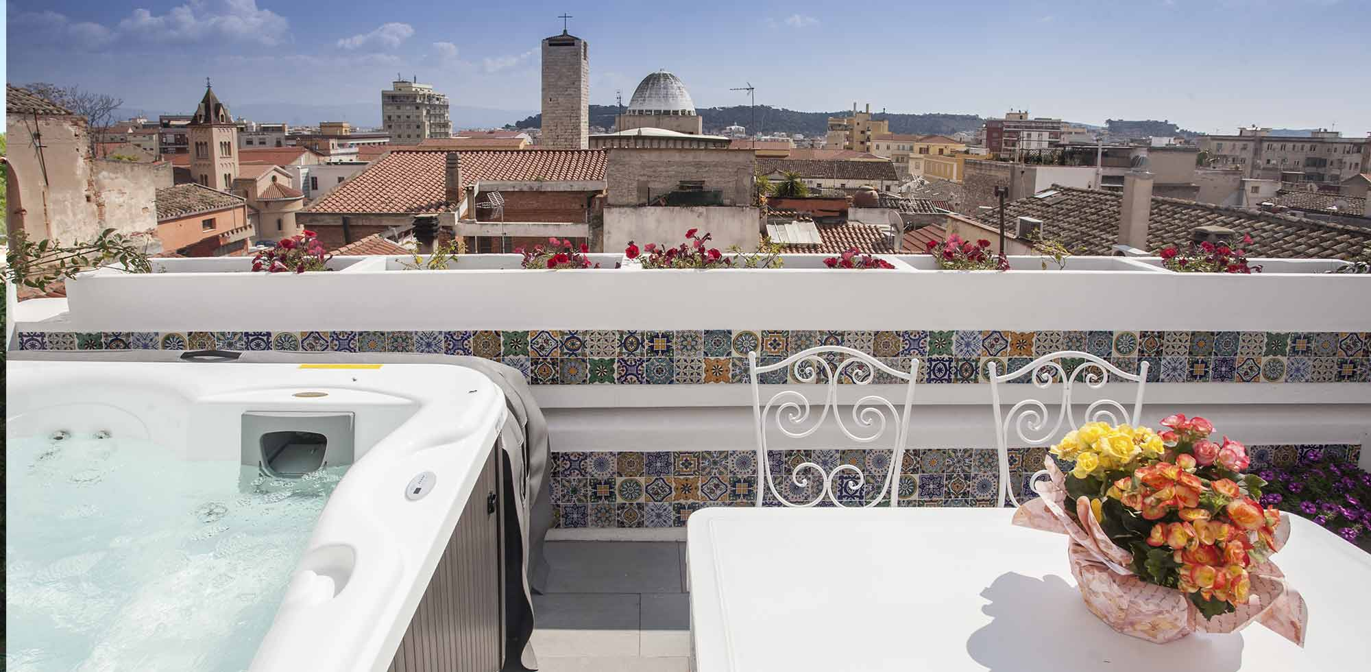 La Terrazza di Bea Apartment