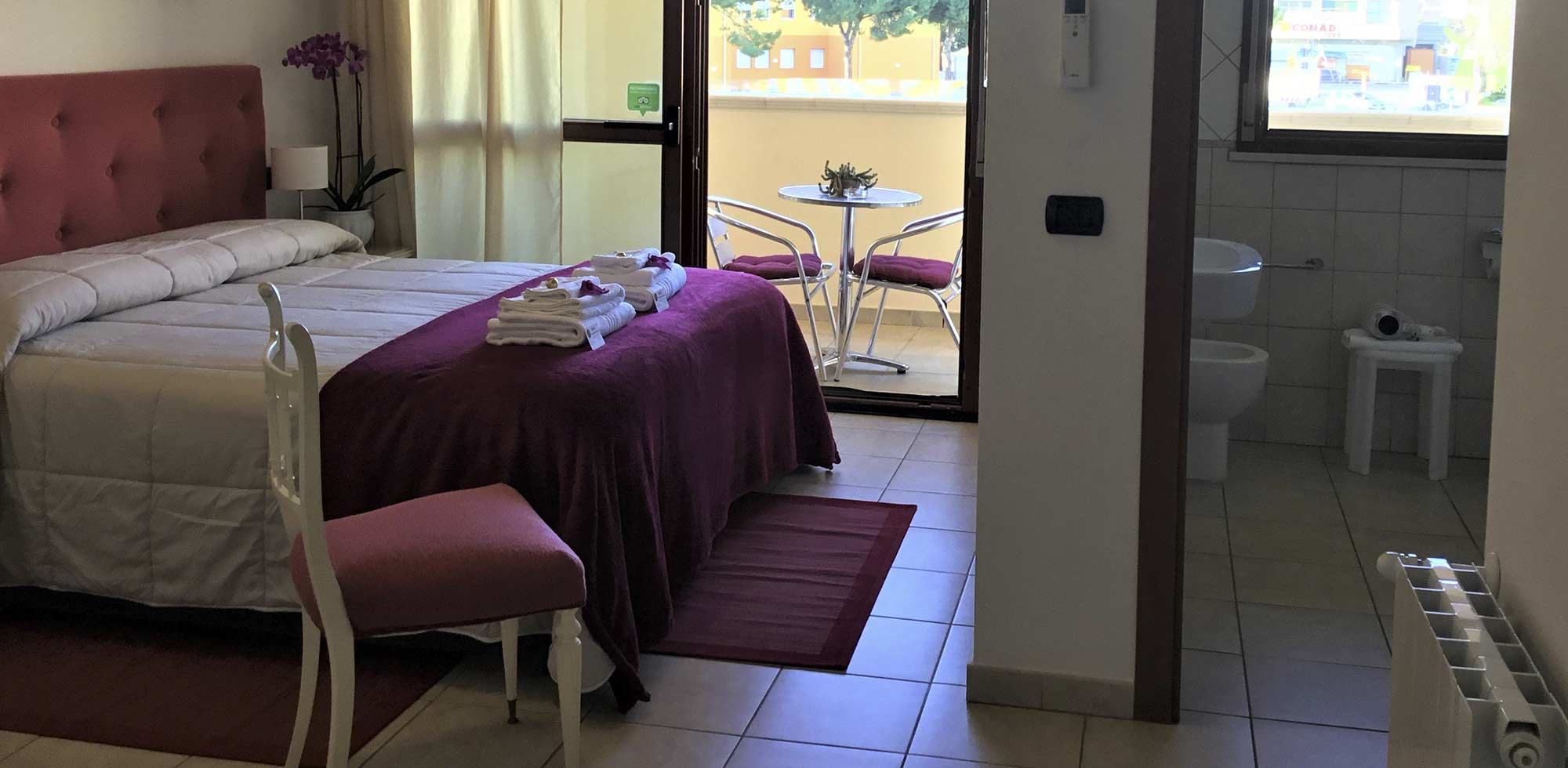 Sun and Sardinia Bed and Breakfast