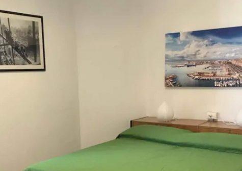 Aleni House Appartamento