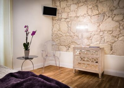 BB22 suites and bakery affittacamere arredamento