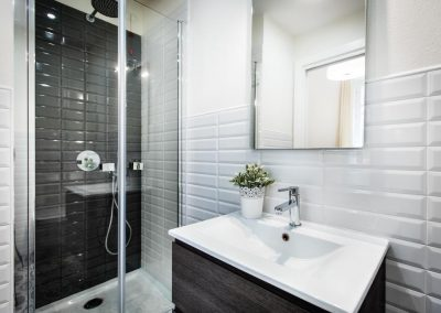 BB22 suites and bakery affittacamere- bagno privato