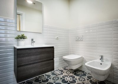 BB22 suites and bakery affittacamere bagno privato e moderno