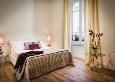 BB22 suites and bakery affittacamere-camera matrimoniale