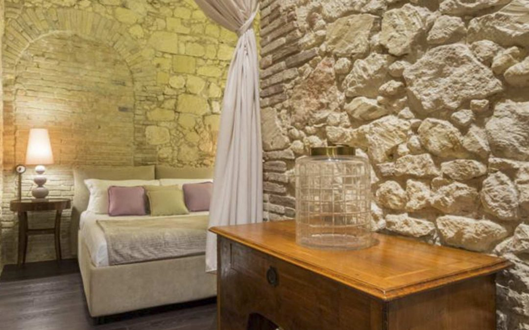BB61 Suites and Bakery Casa Vacanze
