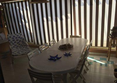 Campulongu Sea Dream Casa Vacanze Cucina