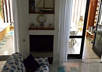 Campulongu Sea Dream Casa Vacanze Interno