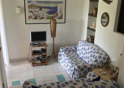 Campulongu Sea Dream Casa Vacanze Salone