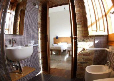 Campuspace affittacamere camera con bagno privato