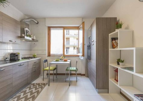 Green Apartment Appartamento
