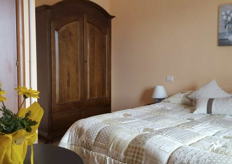 I Colori Di Chia Bed and Breakfast