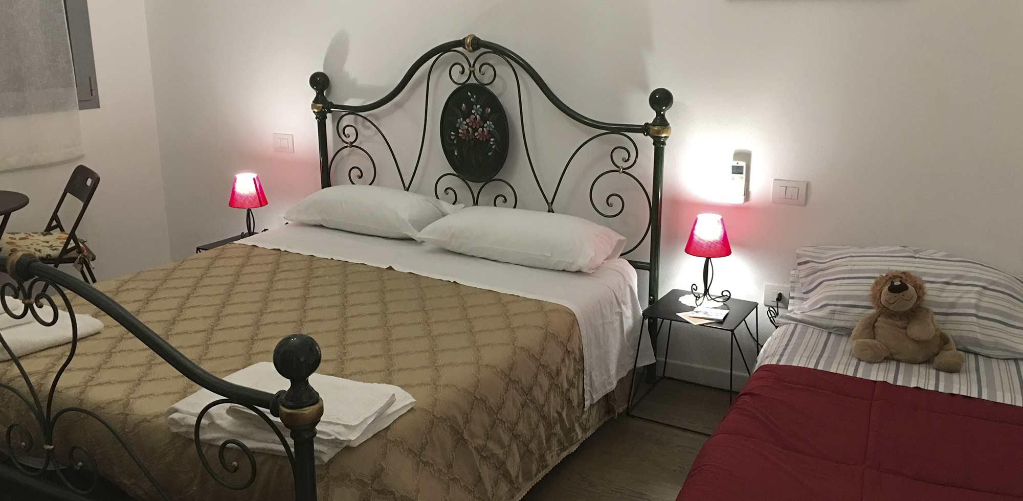 Il Carignano Bed and Breakfast