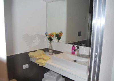 Il Carignano Bed and Breakfast - Bagno privato