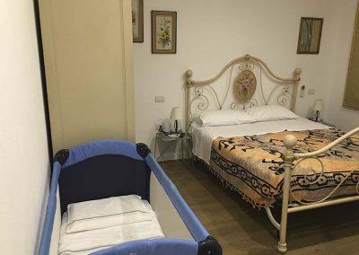 Il Carignano Bed and Breakfast  camera per famiglie con bambini