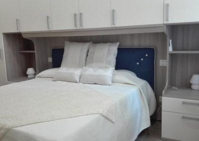 Il Viale degli Aranci Bed and Brakfast camera matrimoniale