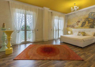 Suite Oro Villa Furoa - De Luxe Domo
